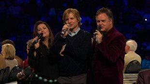 Reggie & Ladye Love Smith & Wesley Pritchard & Mike Allen