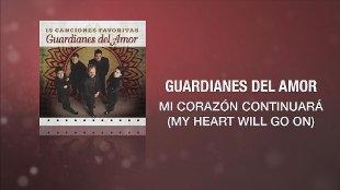 Guardianes Del Amor