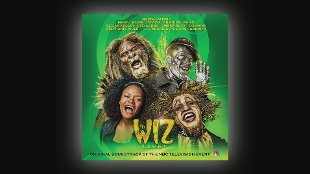 Amber Riley & Shanice Williams & Original Television Cast of the Wiz LIVE!