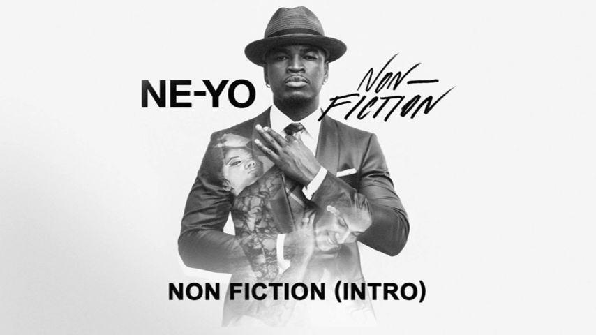 Non fiction ne-yo lyrics sexy love lyrics