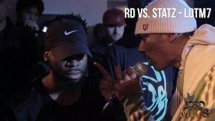 R.D. & Statz