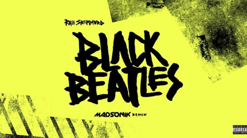 Black Beatles Rae Sremmurd Lyrics