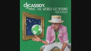 DJ Cassidy feat. R. Kelly