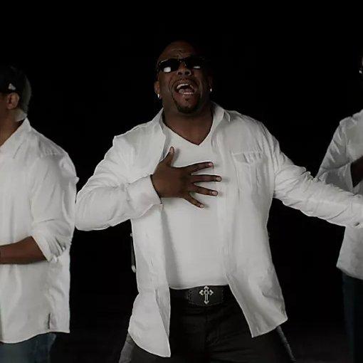 Boyz II Men - Doin' Just Fine w/ Remixes