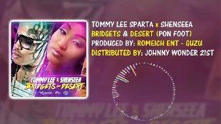 Tommy Lee Sparta, Shenseea