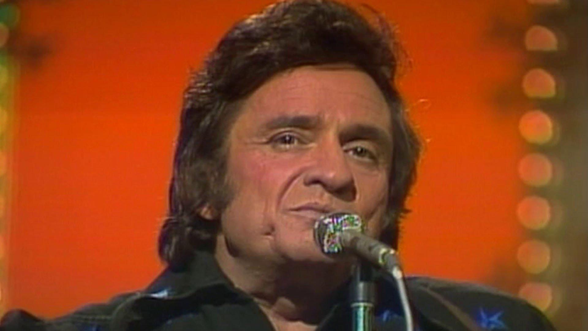 Big River Johnny Cash Lyrics
