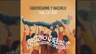 Gustavo Cordera feat. La Liga