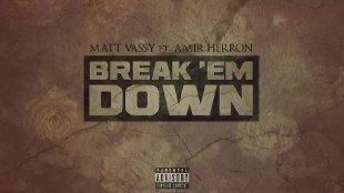 Matt Vassy