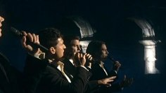 Now playing - Il divo amazing grace video ...