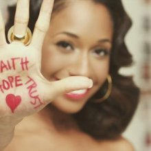 Promise Rings Tiffany Evans Lyrics