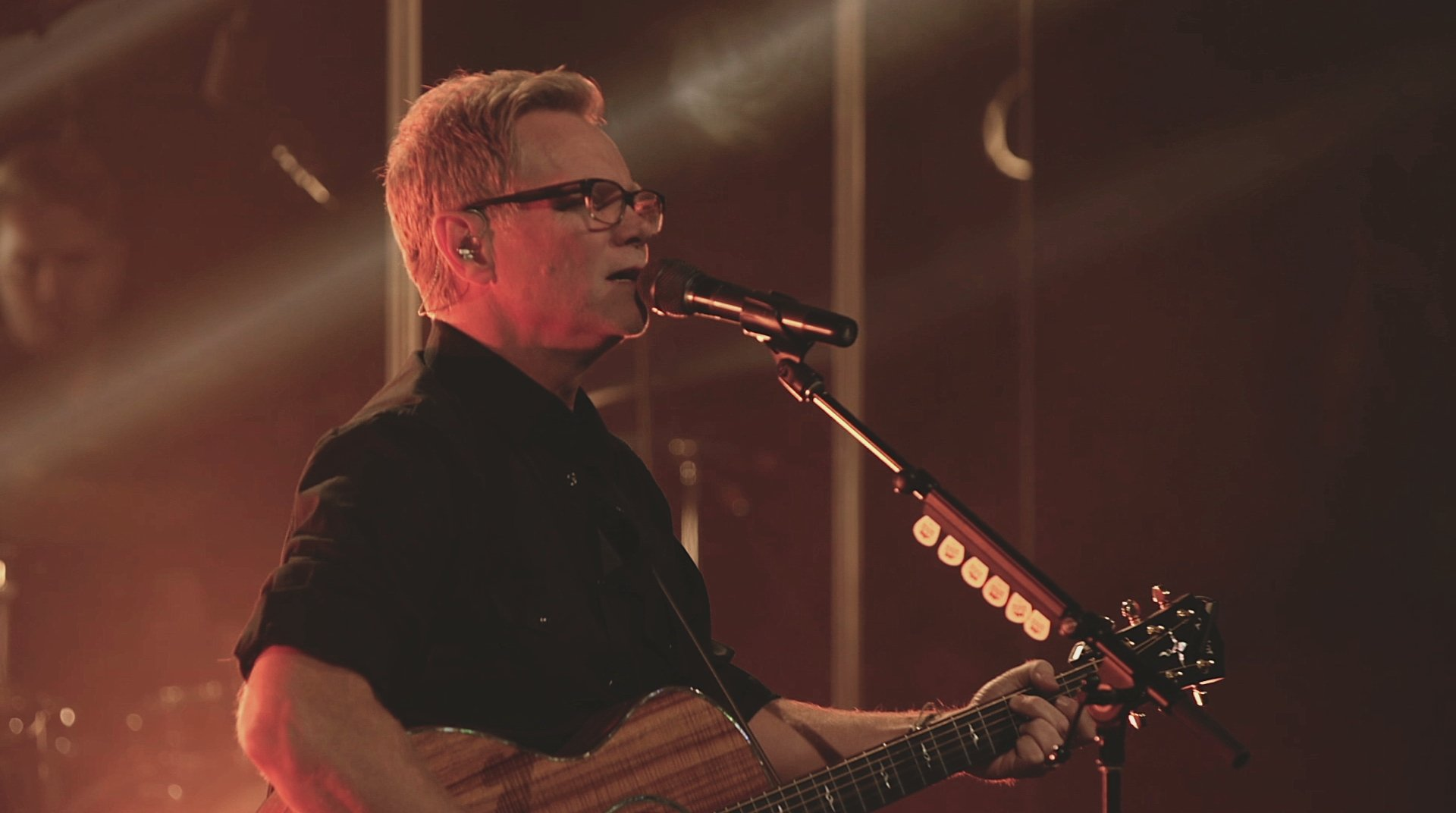 More than conquerors steven curtis chapman vevo hexwebz Image collections