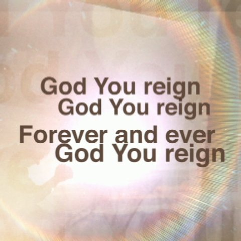 God You Reign Lyric Video Lincoln Brewster Vevo