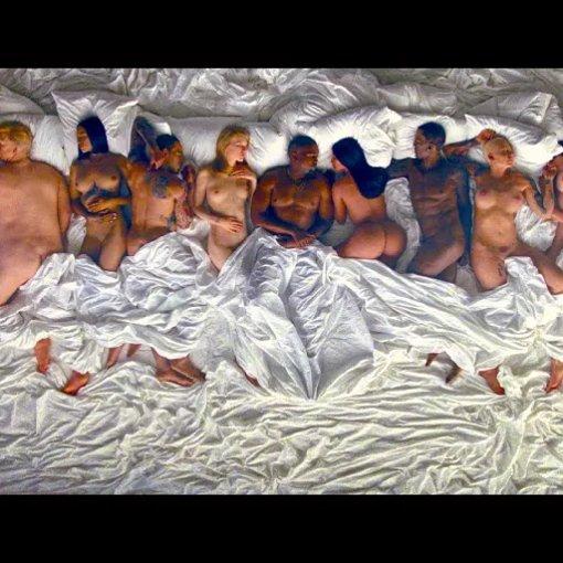 Famous - Kanye West - ... Kanye West
