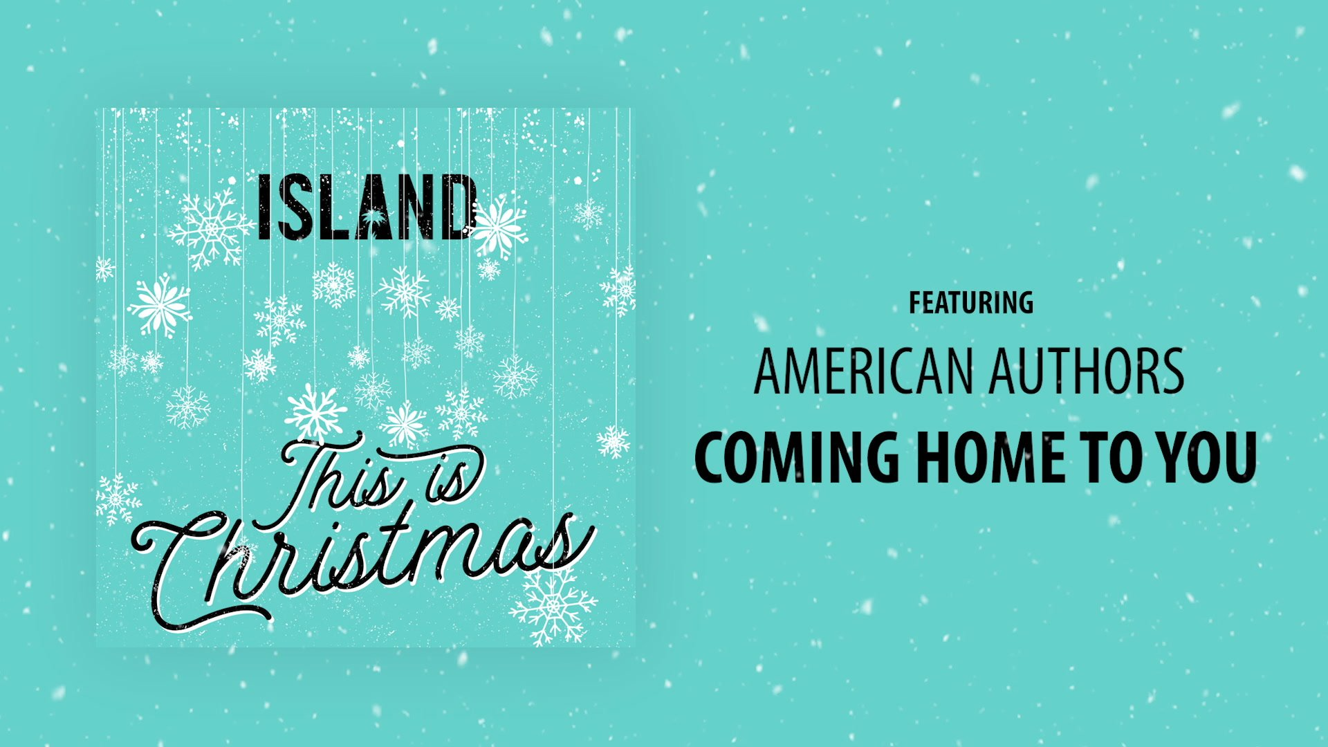 Coming Home To You   American Authors   Vevo Letra