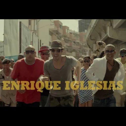 Bailando Feat Luan Santana Descemer Bueno Gente De Zona Enrique Iglesias: Bailando (Enrique Iglesias Feat. Luan Santana) Portuguese