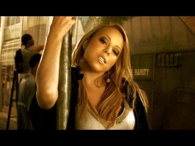Shake It Off Mariah Carey Lyrics