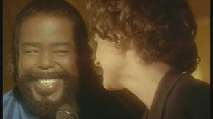 Lisa Stansfield & Barry White