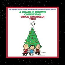 vince guaraldi trio christmas time is here vocal christmas time is here vocal music video metrolyrics - Vince Guaraldi Christmas Time Is Here
