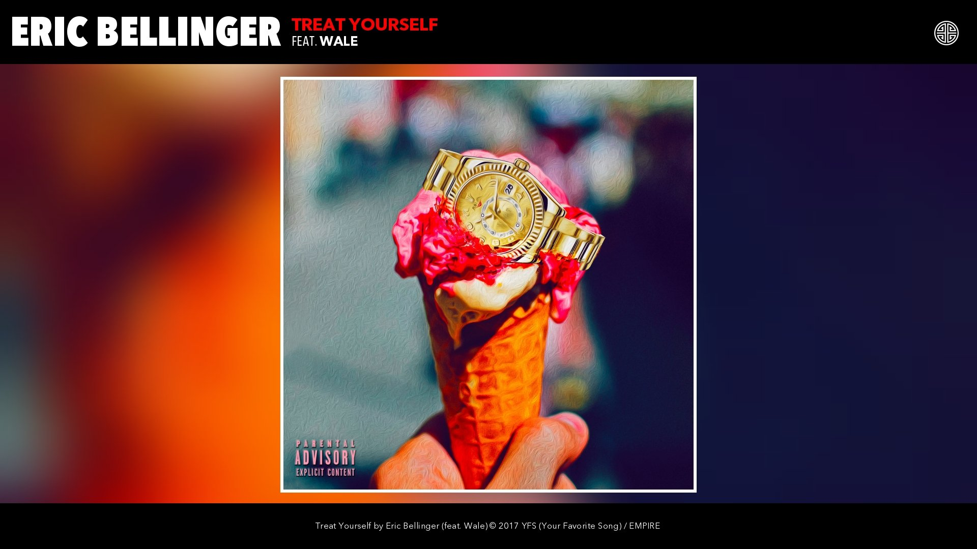 treat yourself eric bellinger vevo