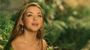 Charlotte Church;National Orchestra Of Wales