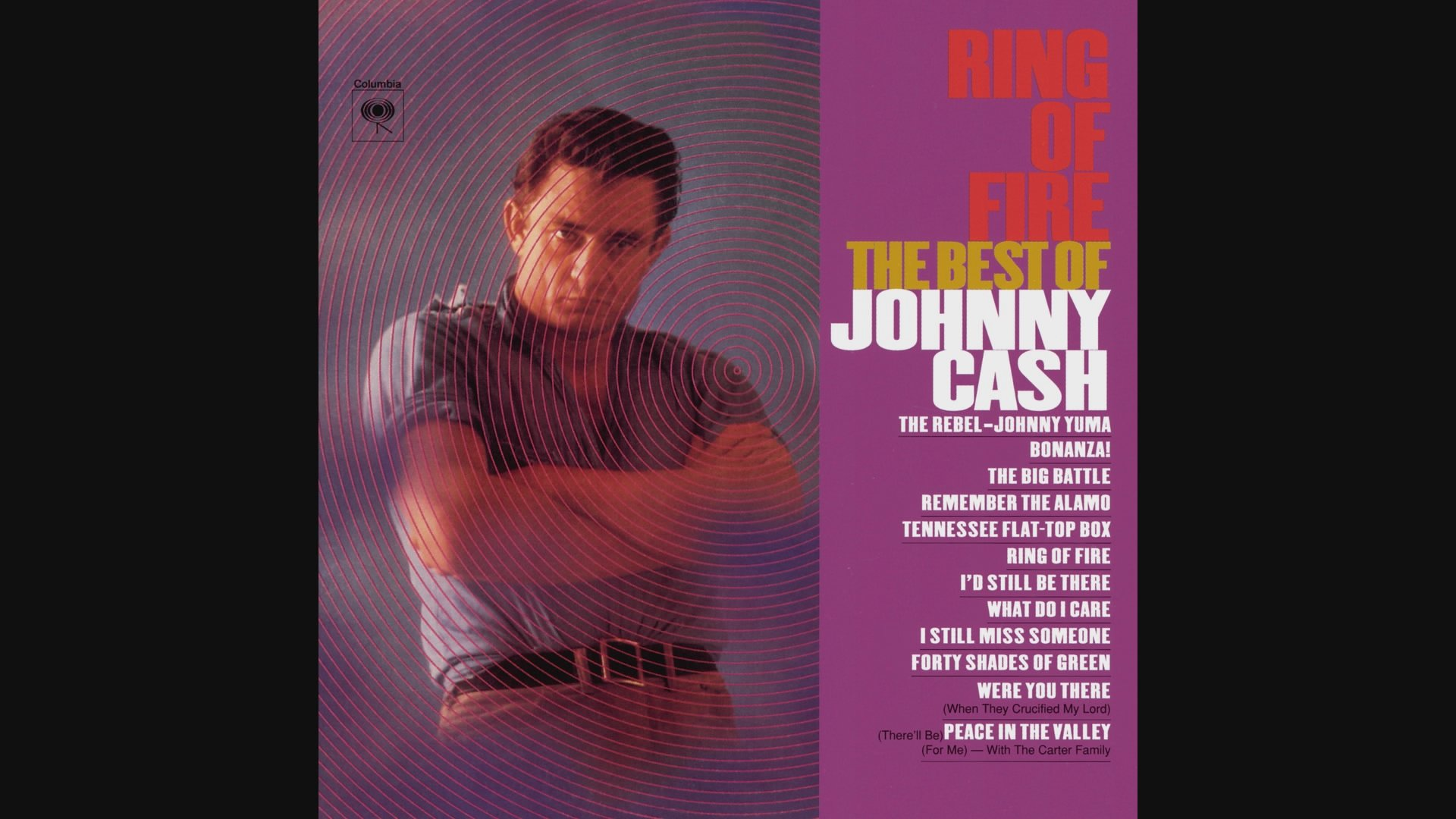 Help me make it through the night from man in black live in help me make it through the night from man in black live in denmark johnny cash june carter cash vevo hexwebz Gallery