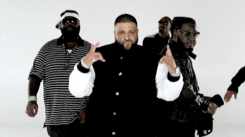 All I Do Is Win DJ Khaled Lyrics