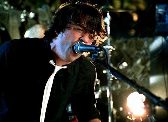 Breakout Foo Fighters Lyrics
