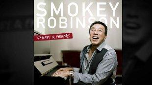 Smokey Robinson & Steven Tyler