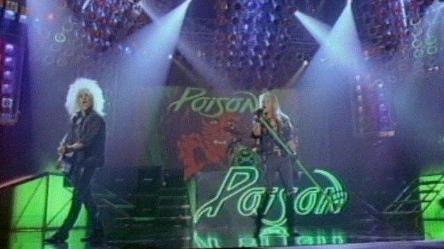 Sexual thing poison lyrics