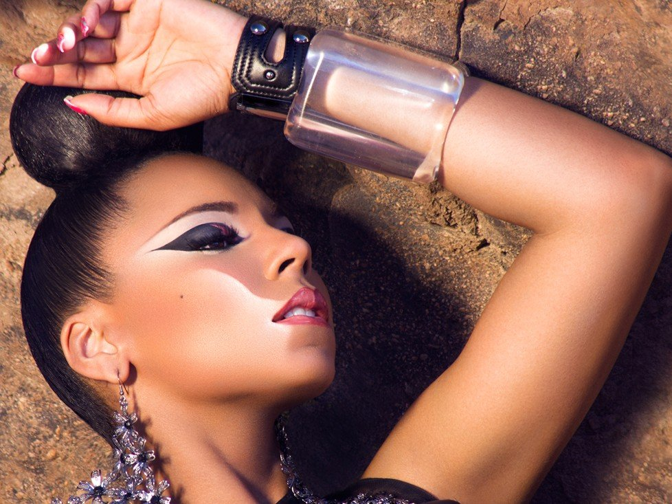 Ashanti - Official Music Videos, Songs, and More - Vevo