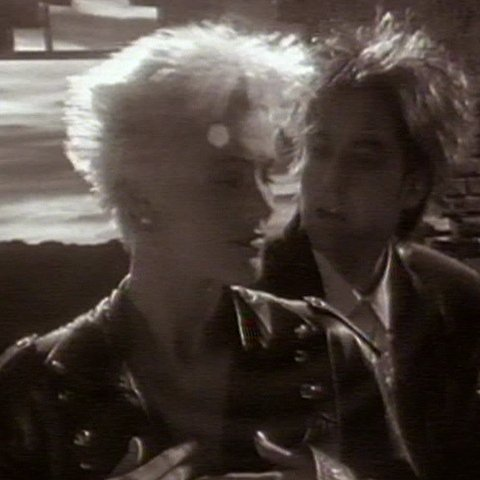 Roxette - Dressed For Success (The Look Sharp Mix)
