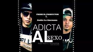 Audio La Amenaza