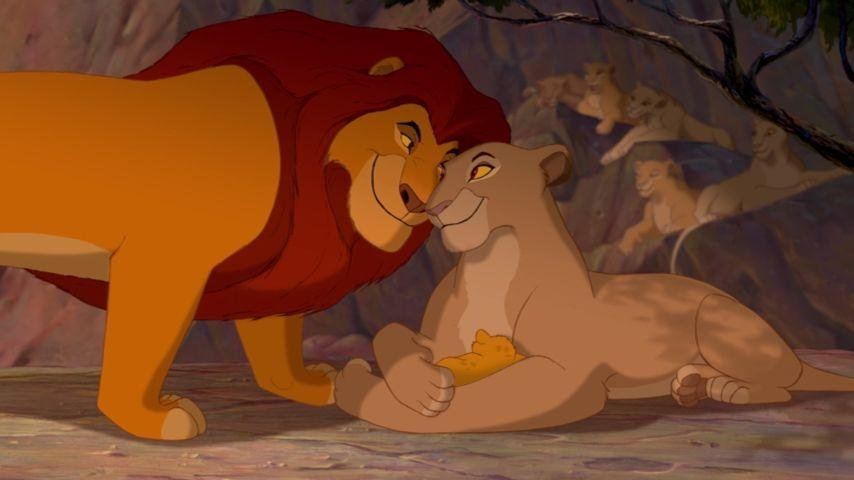 Circle Of Life Disney Lyrics