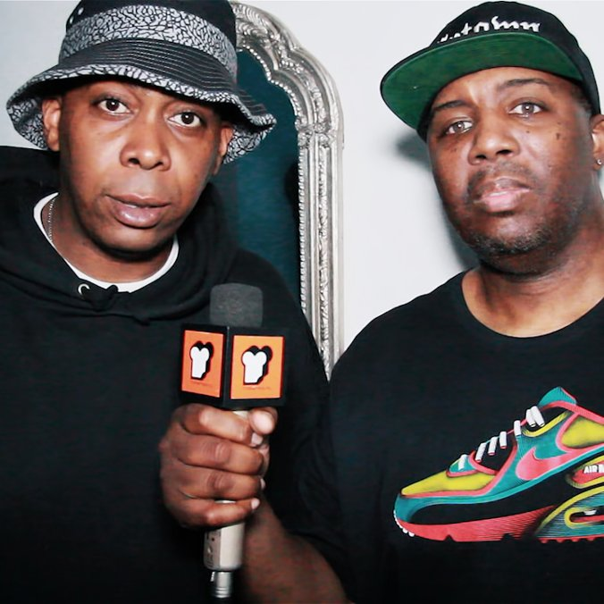 EPMD - Symphony 2000 / Right Now