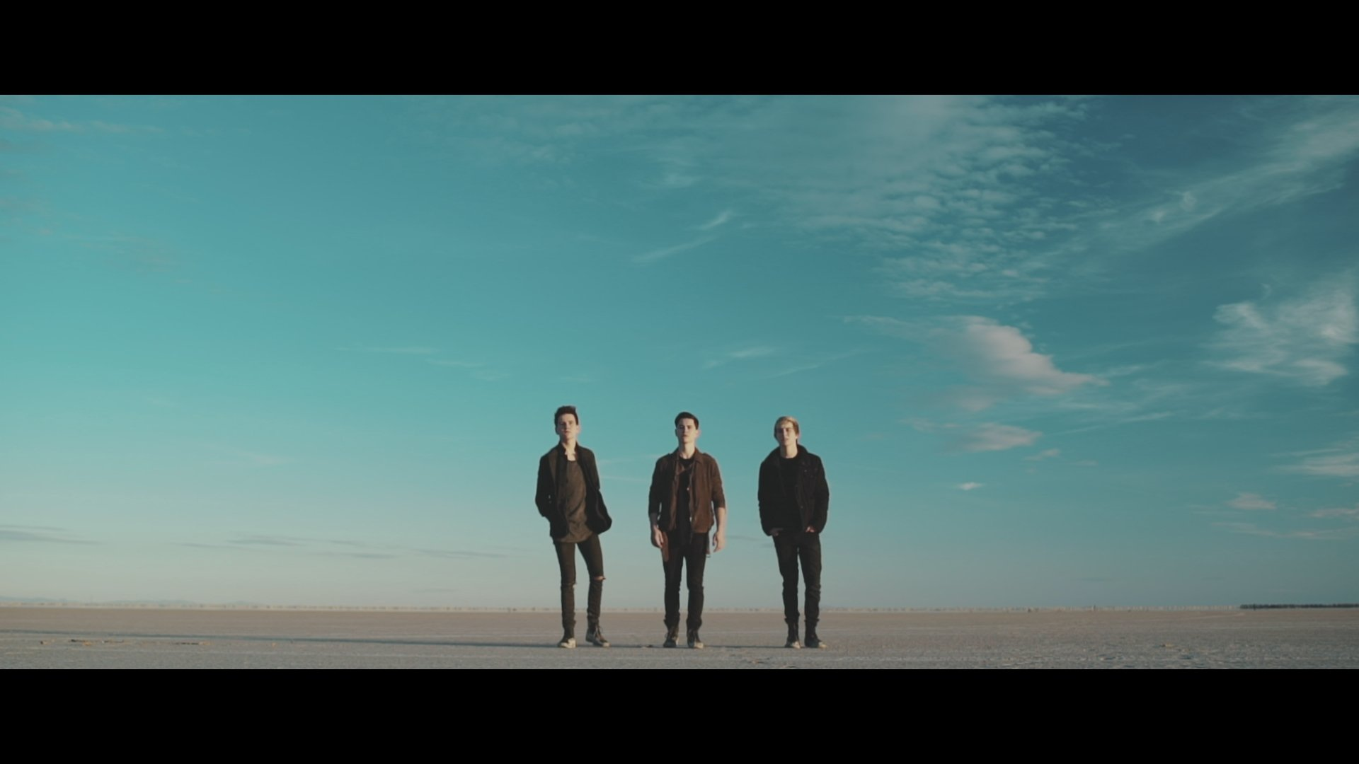 When I'm Gone Before You Exit Lyrics
