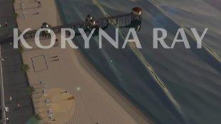 Koryna Ray