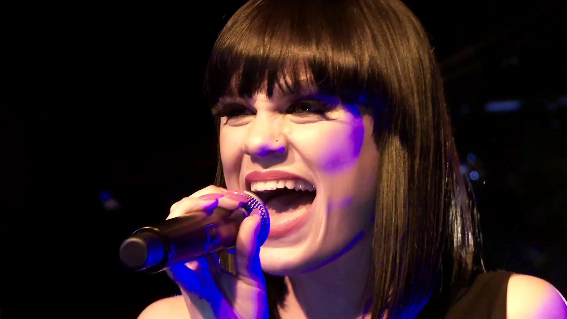 Nobody's Perfect Jessie J Lyrics