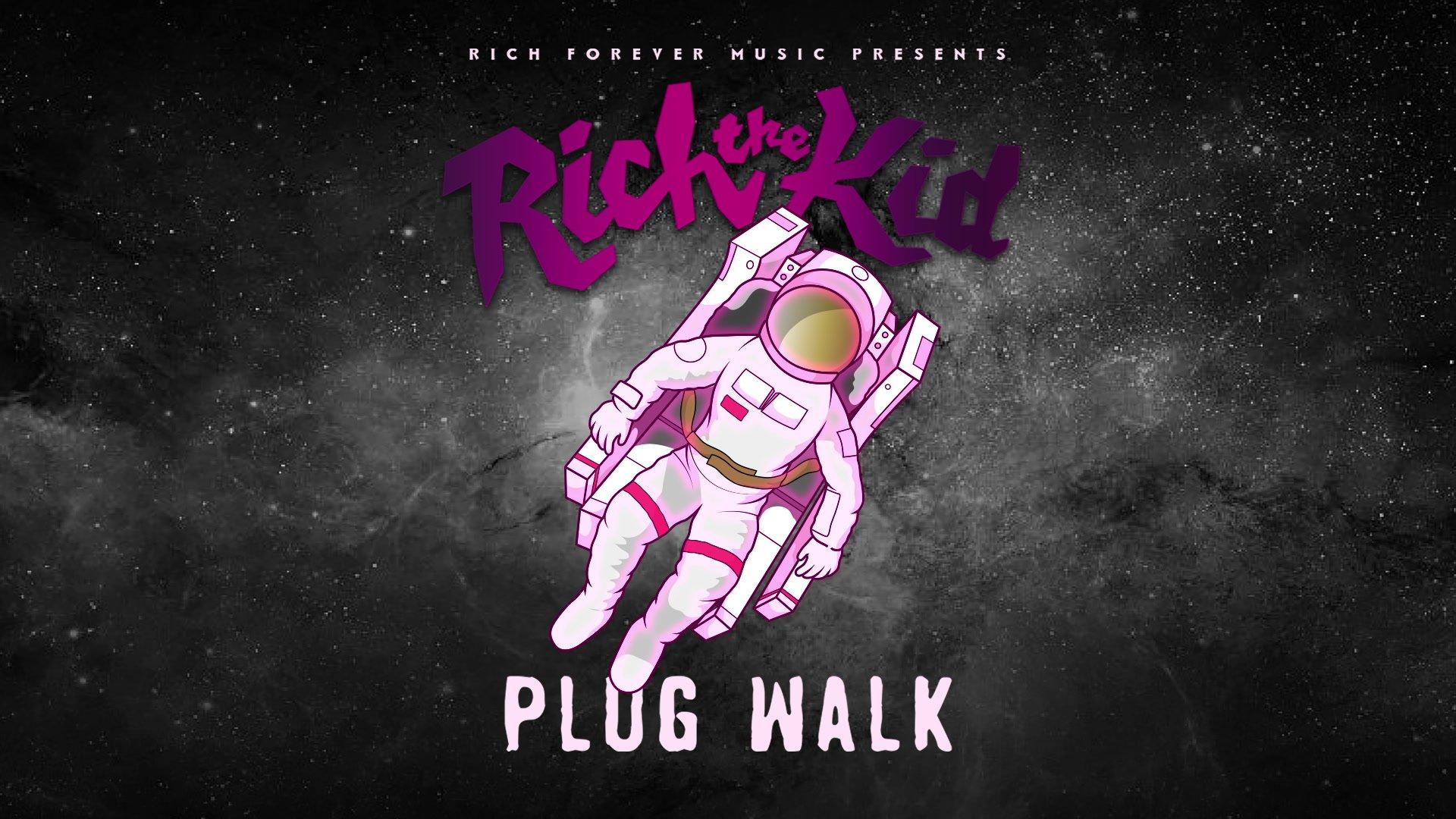 Rich The Kid - Plug Walk (Audio) - YouTube