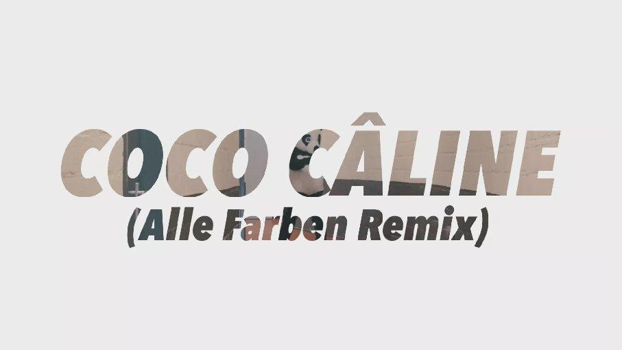 Coco Câline (Alle Farben Remix) (Alternative Video) - Julien Doré - Vevo