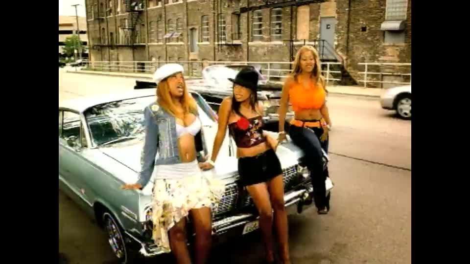 Lyrics - Vevo - Gigolo - Nick Cannon feat. R. Kelly