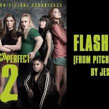 Jessie J Flashlight (from Pitch Perfect 2) (Lyric Video