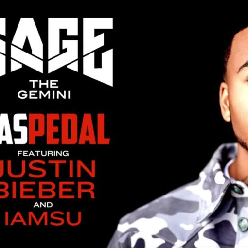 gas pedal remix audio sage the gemini vevo