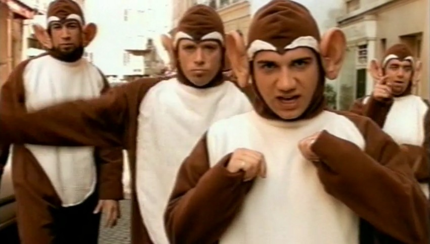 E Bloodhound Gang The Bad Touch - Bloodh...