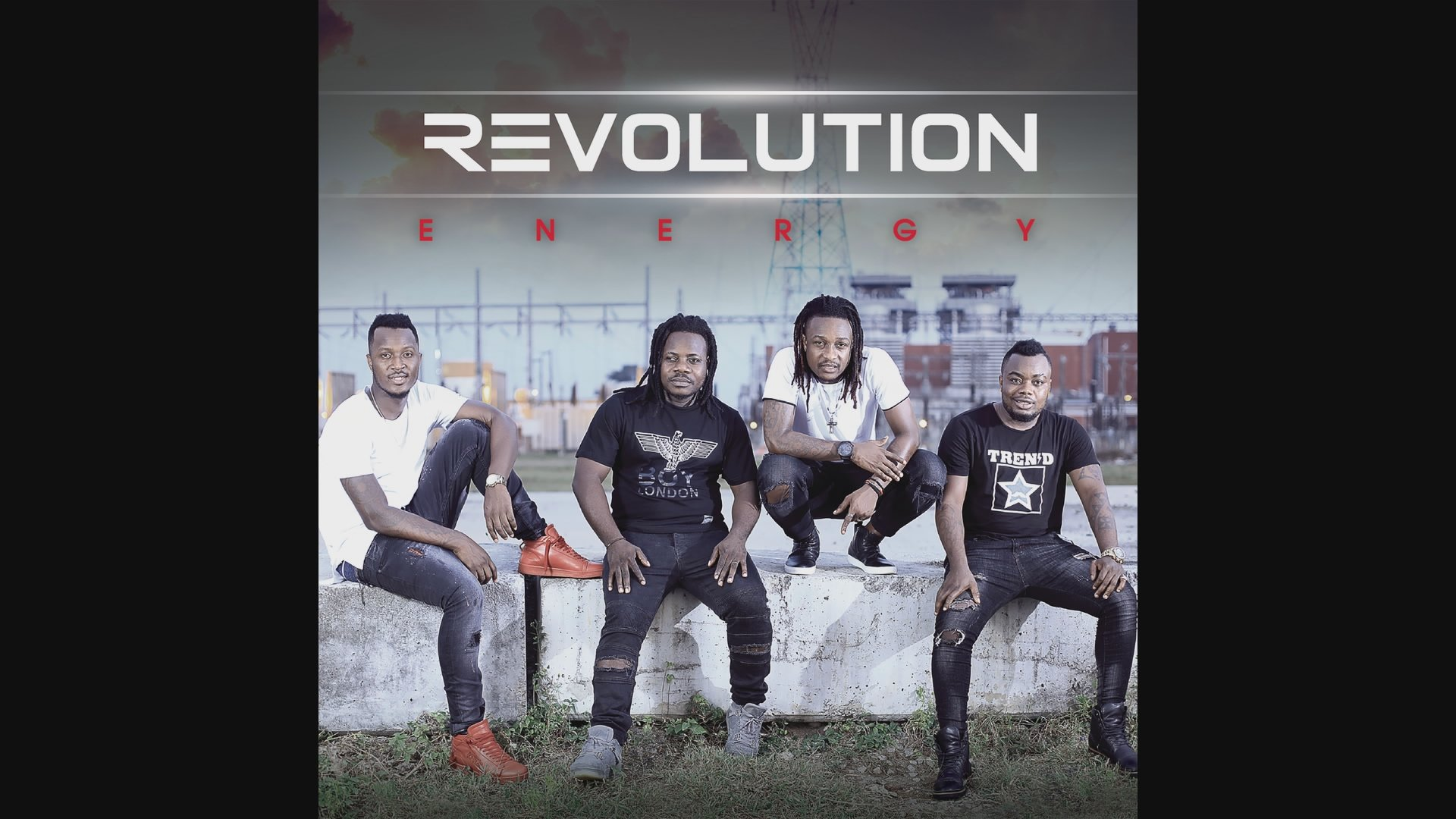 revolution zouglou energy