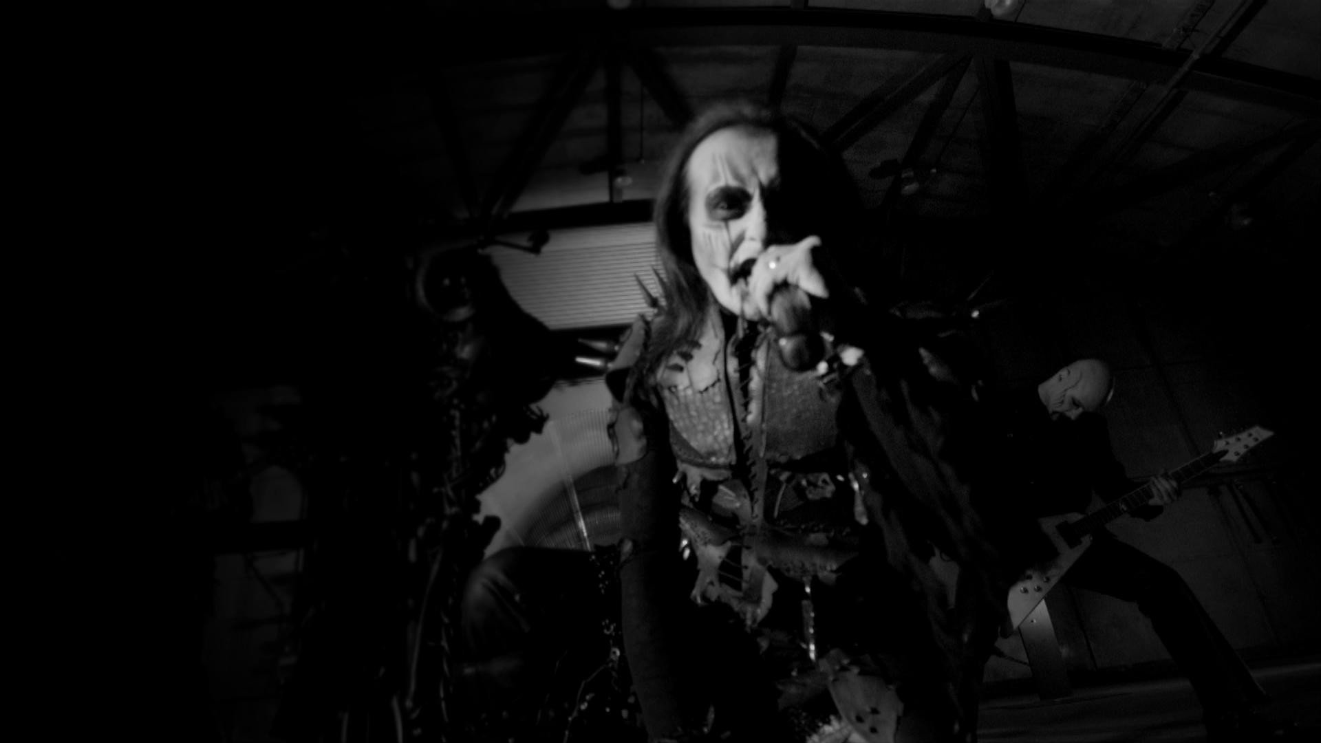 Awesome Cradle Of Filth Born In A Burial Gown Crest - Wedding and ...