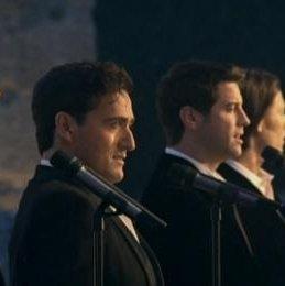 Amazing grace il divo vevo - Il divo amazing grace video ...