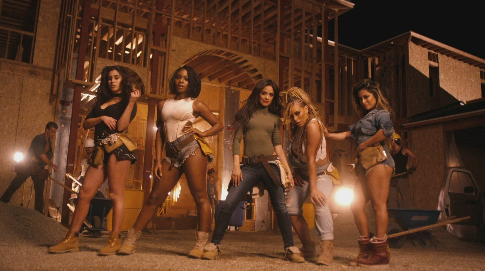fifth harmony work from home ft ty dolla ign youtube