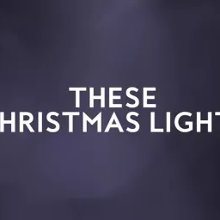 Matt Redman These Christmas Lights Lyrics And Chords