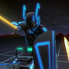 Daft Punk Derezzed (from TRON: Legacy) Derezzed (from TRON