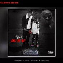 YFN Lucci Been Broke Before (Audio) Been Broke Before (Audio